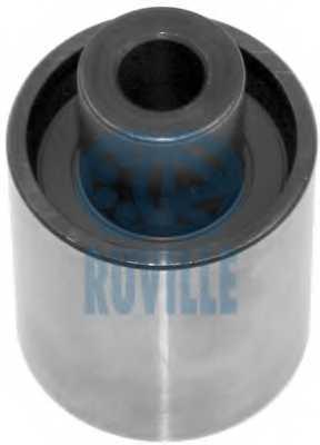 Паразитный / ведущий ролик зубчатого ремня RUVILLE 58116 - изображение