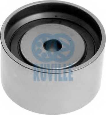 Паразитный / ведущий ролик зубчатого ремня RUVILLE 58405 - изображение