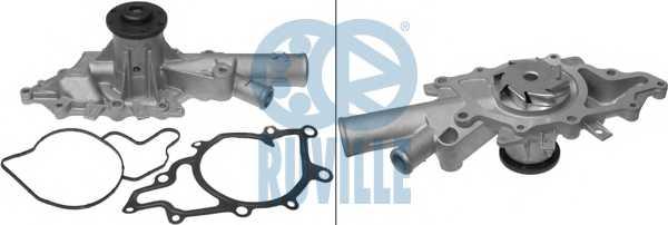 Водяной насос RUVILLE 65129 - изображение