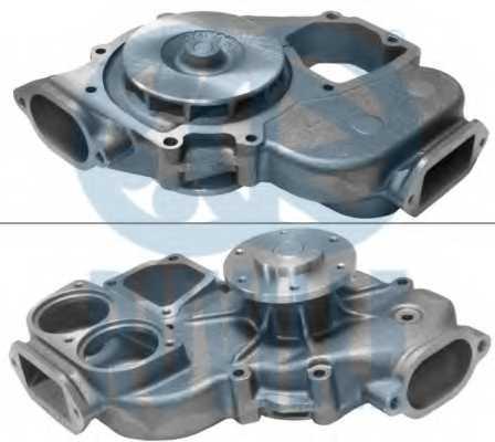 Водяной насос RUVILLE 65156 - изображение