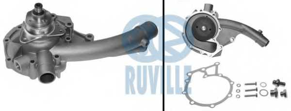 Водяной насос RUVILLE 65177 - изображение