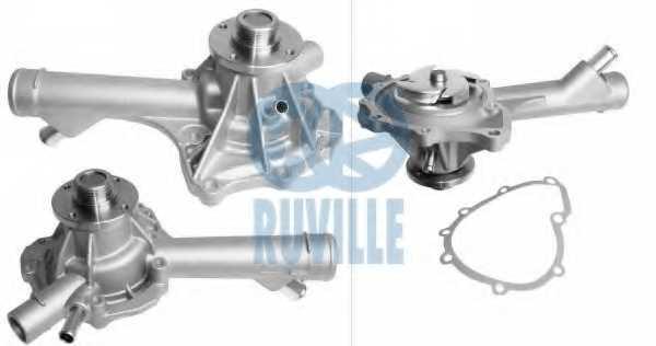 Водяной насос RUVILLE 65193 - изображение