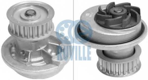 Водяной насос RUVILLE 65365 - изображение