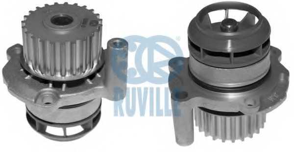 Водяной насос RUVILLE 65425 - изображение