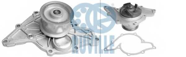 Водяной насос RUVILLE 65469 - изображение