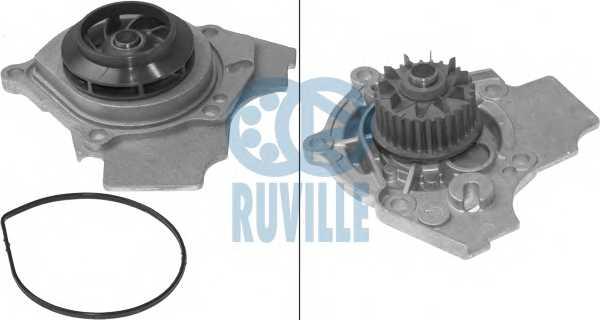 Водяной насос RUVILLE 65480 - изображение