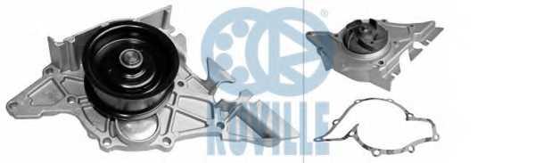 Водяной насос RUVILLE 65702 - изображение