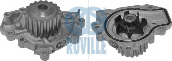 Водяной насос RUVILLE 67400 - изображение