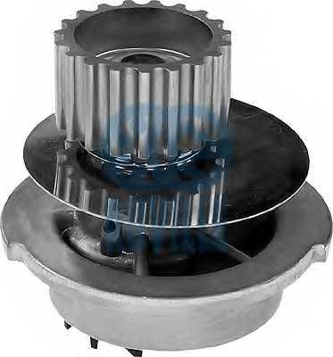 Водяной насос RUVILLE 69001 - изображение