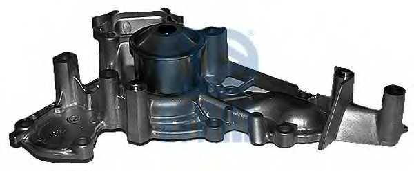 Водяной насос RUVILLE 69601 - изображение