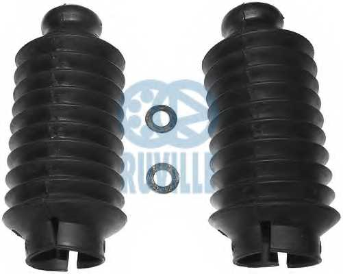 Пылезащитный комплект амортизатора RUVILLE 810003 - изображение