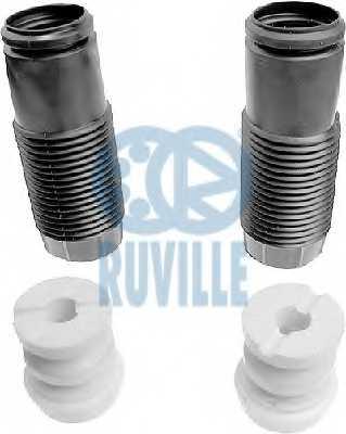 Пылезащитный комплект амортизатора RUVILLE 815207 - изображение