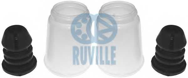 Пылезащитный комплект амортизатора RUVILLE 815410 - изображение