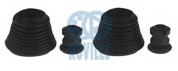 Пылезащитный комплект амортизатора RUVILLE 815702 - изображение