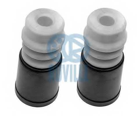 Пылезащитный комплект амортизатора RUVILLE 815708 - изображение