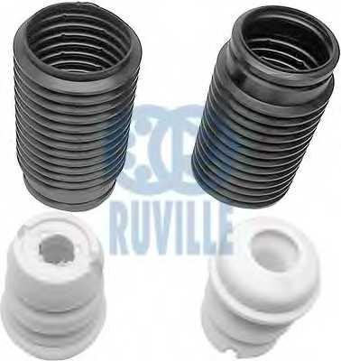 Пылезащитный комплект амортизатора RUVILLE 815900 - изображение