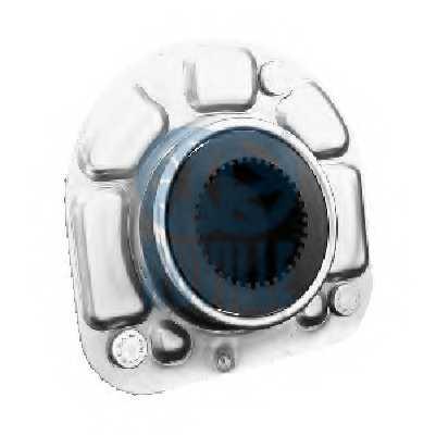 Опора стойки амортизатора RUVILLE 826503 - изображение