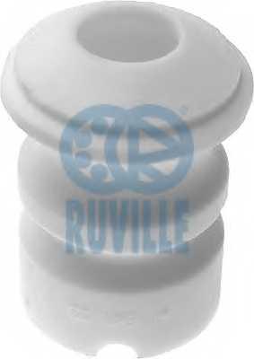 Буфер, амортизация RUVILLE 835002 - изображение