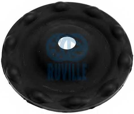 Буфер, амортизация RUVILLE 835308 - изображение