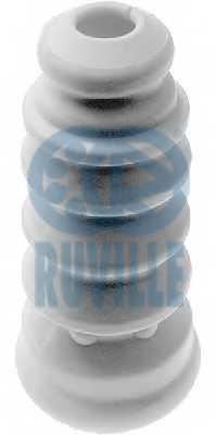 Буфер, амортизация RUVILLE 835400 - изображение
