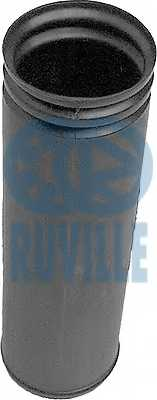 Пыльник амортизатора RUVILLE 845007 - изображение
