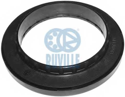 Подшипник опоры стойки амортизатора RUVILLE 865204 - изображение