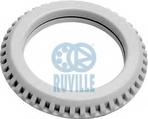 Подшипник опоры стойки амортизатора RUVILLE 866005 - изображение