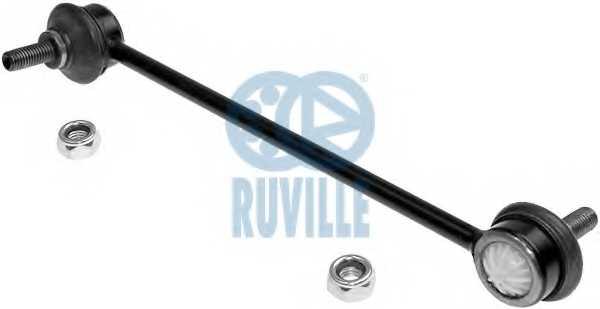 Тяга / стойка стабилизатора RUVILLE 915009 - изображение