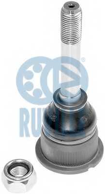 Несущий / направляющий шарнир RUVILLE 915010 - изображение