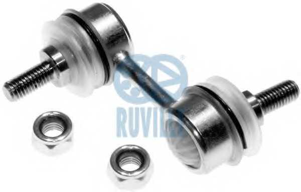Тяга / стойка стабилизатора RUVILLE 915045 - изображение