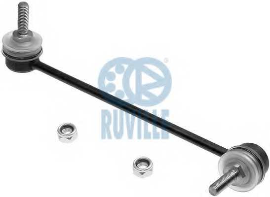 Тяга / стойка стабилизатора RUVILLE 915047 - изображение