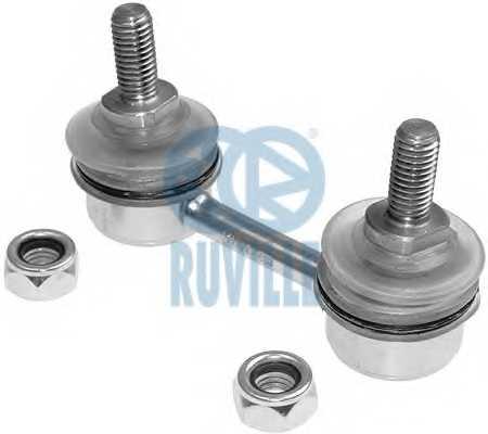 Тяга / стойка стабилизатора RUVILLE 915053 - изображение