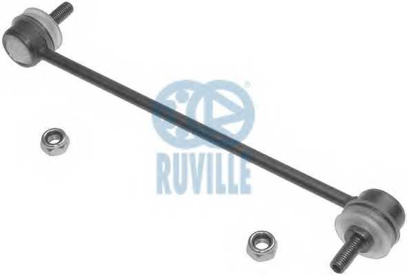 Тяга / стойка стабилизатора RUVILLE 915062 - изображение