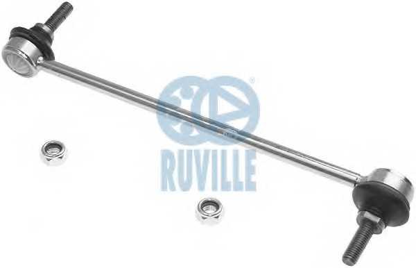 Тяга / стойка стабилизатора RUVILLE 915076 - изображение