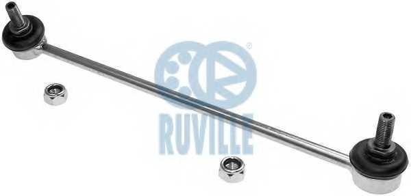Тяга / стойка стабилизатора RUVILLE 915082 - изображение