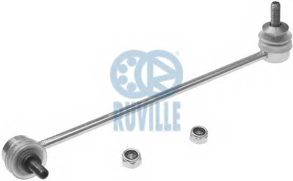 Тяга / стойка стабилизатора RUVILLE 915099 - изображение