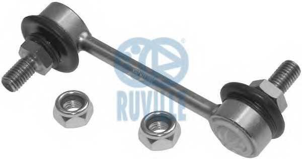 Тяга / стойка стабилизатора RUVILLE 915103 - изображение