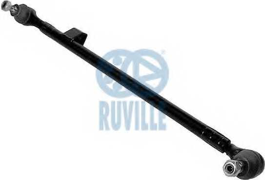 Поперечная рулевая тяга RUVILLE 915119 - изображение