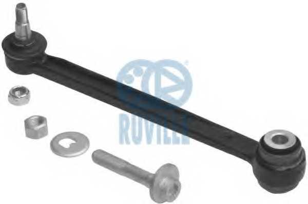 Тяга / стойка подвески колеса RUVILLE 915122 - изображение