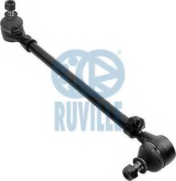 Поперечная рулевая тяга RUVILLE 915132 - изображение