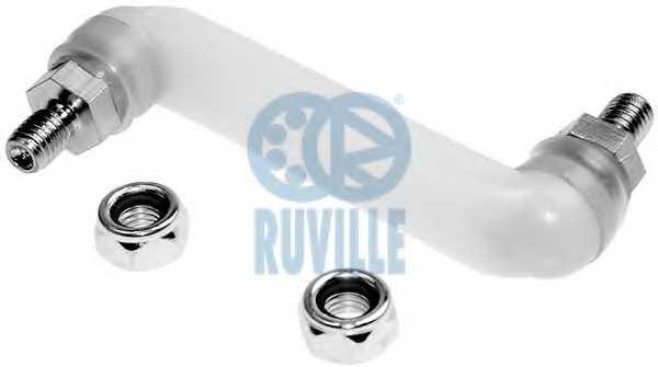 Тяга / стойка стабилизатора RUVILLE 915144 - изображение
