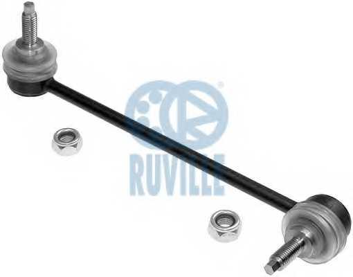 Тяга / стойка стабилизатора RUVILLE 915159 - изображение