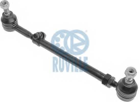 Поперечная рулевая тяга RUVILLE 915165 - изображение