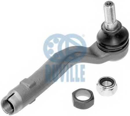 Наконечник поперечной рулевой тяги RUVILLE 915187 - изображение