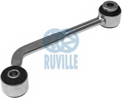 Тяга / стойка стабилизатора RUVILLE 915192 - изображение