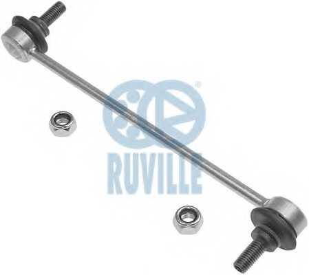 Тяга / стойка стабилизатора RUVILLE 915220 - изображение
