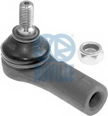 Наконечник поперечной рулевой тяги RUVILLE 915221 - изображение