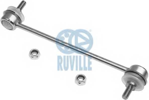 Тяга / стойка стабилизатора RUVILLE 915228 - изображение