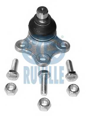 Несущий / направляющий шарнир RUVILLE 915234 - изображение