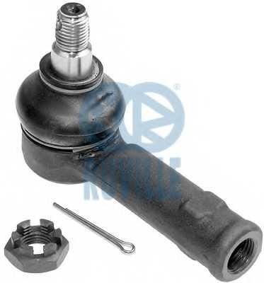 Угловой шарнир продольной рулевой тяги RUVILLE 915249 - изображение